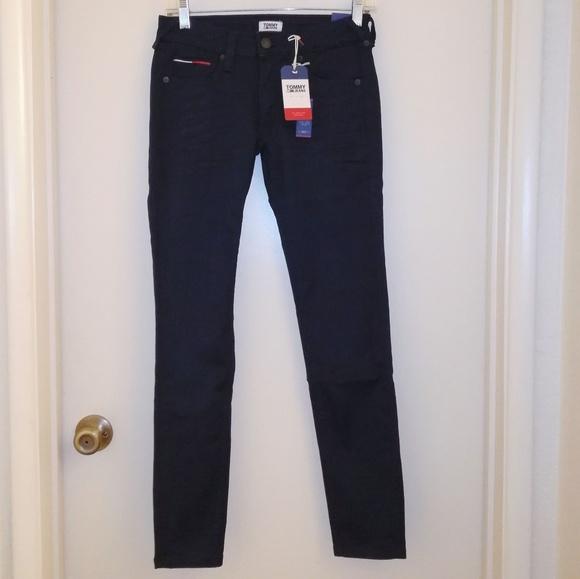 9fbf2b91 Tommy Hilfiger Jeans   Sophie Skinny Low Rise   Poshmark